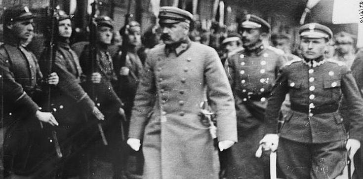 Piłsudski o Rosjanach. Jakże aktualne dziś! - zdjęcie