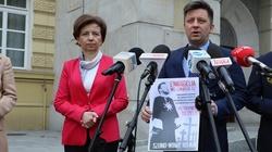 Dworczyk do Trzaskowskiego: Żądamy usunięcia plakatów - miniaturka