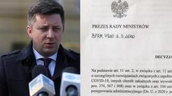 Dworczyk: Decyzja premiera dla Poczty w sprawie wyborów jest jasna - miniaturka
