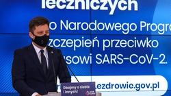 Dworczyk: W Polsce nie brakuje respiratorów. To fake news - miniaturka