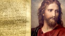 Co mówią o życiu Jezusa apokryfy - i czy to prawda? - miniaturka