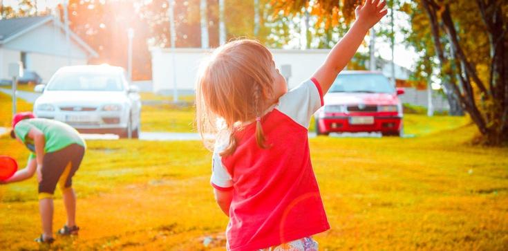 Patologia! Norwegowie zmieniają dzieciom pleć! - zdjęcie