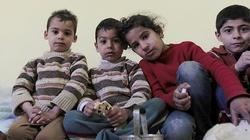 Niemcy mówią NIE małżeństwom uchodźczych dzieci - miniaturka