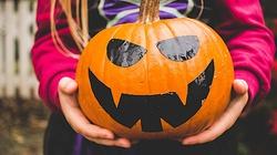 Prof. Simon Morabito: Szatan jest jak wściekły pies. Halloween to jego święto - miniaturka