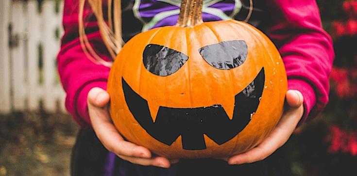 Uwaga! Bp Mirosław Milewski zbyt łagodnie ocenia Halloween - zdjęcie