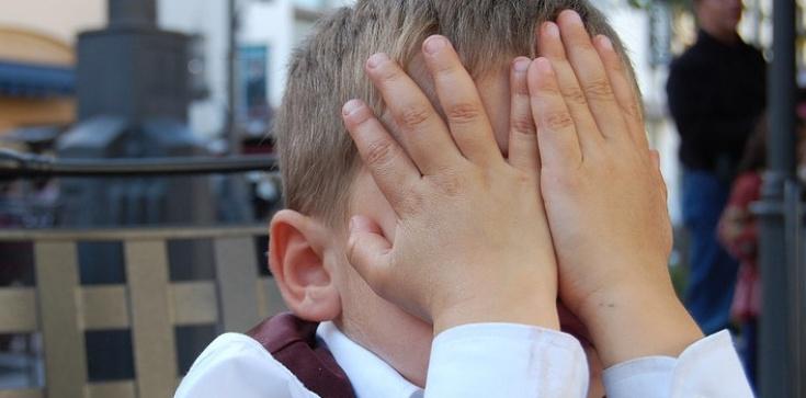 Norwescy zbrodniarze kradną polskie dzieci - zdjęcie