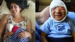 Mój synek żył tylko 10 dni, ale udowodnił, że każde dziecko jest cenne! - miniaturka