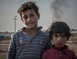 Ponad 18 tys. nieletnich migrantów zniknęło w Europie bez śladu - miniaturka