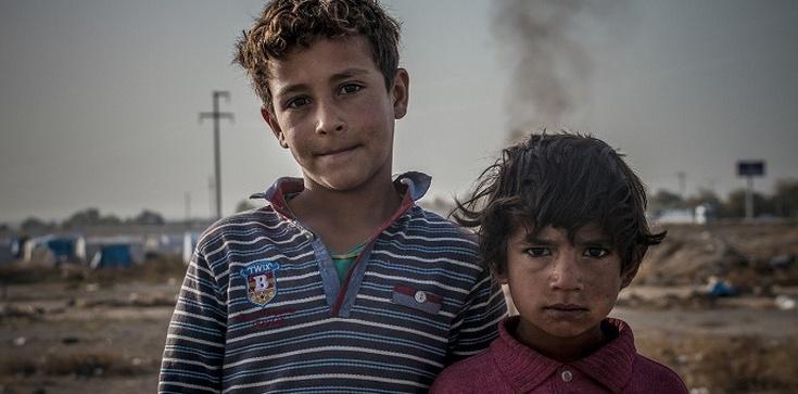Ponad 18 tys. nieletnich migrantów zniknęło w Europie bez śladu - zdjęcie