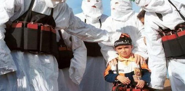 Dziecko jako towar w ... islamie! - zdjęcie