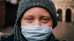 Z powodu pandemii dzieci lądują u psychiatry - miniaturka