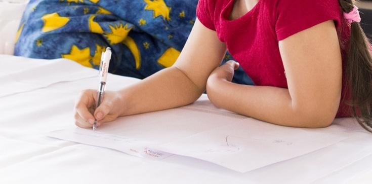 Justin Spears: Jak obowiązek szkolny powstrzymuje rozwój - zdjęcie