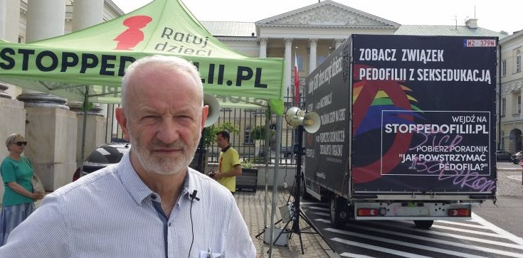 Dzierżawski: Rewolucjonistom nie wolno ulegać! To droga do klęski - zdjęcie