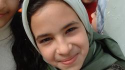 Czterolatka w hidżabie w katolickiej szkole - miniaturka