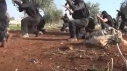 Turcja podsyca ,,świętą wojnę'' przeciwko Ormianom i wysyła syryjskich bojowników - miniaturka