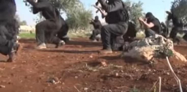 Turcja podsyca ,,świętą wojnę'' przeciwko Ormianom i wysyła syryjskich bojowników - zdjęcie
