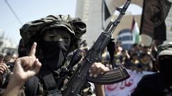 Dżihadyści przyznali się do zamachu w Damaszku - miniaturka