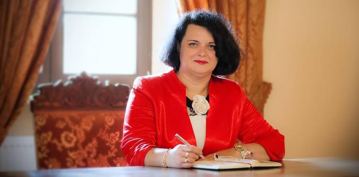 Barbara Dziuk dla Frondy: Bez prawa nie ma wolności  - zdjęcie