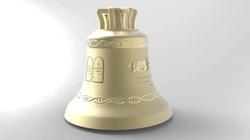 Dzwon ,,Głos Nienarodzonych'' ma budzić sumienia - miniaturka