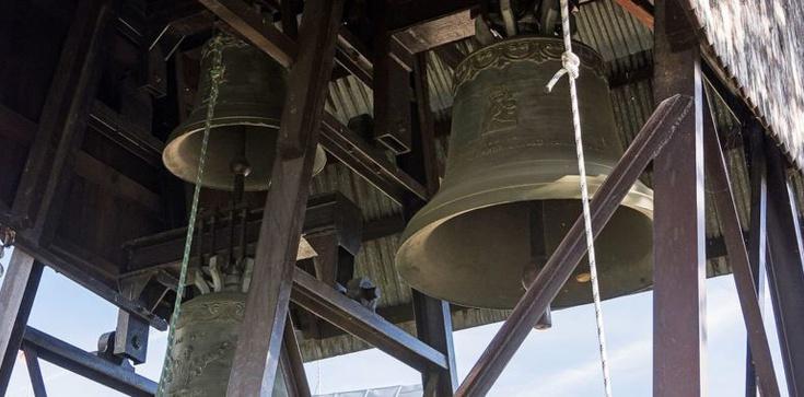 Korzystanie z dzwonów i nagłośnienia do nabożeństw w pełni legalne w okresie pandemii - zdjęcie