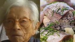 Żyła 115 lat, bo codziennie jadła śledzie - miniaturka