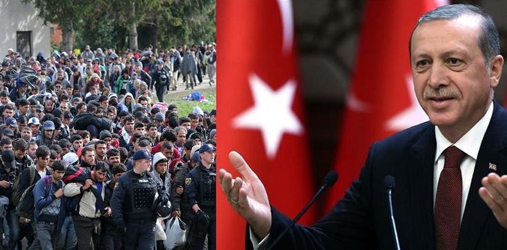 Prof. Krasnodębski: Turcja gra kurkiem z uchodźcami tak, jak Rosja kurkiem z gazem - zdjęcie