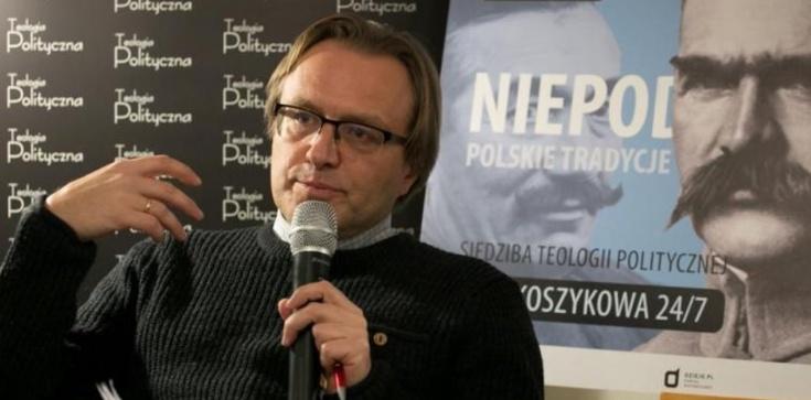 Debata ,,Niepodległość a polskie tradycje intelektualne''. OBEJRZYJ - zdjęcie
