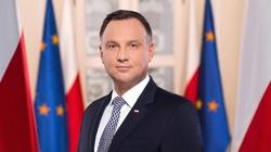 PILNE!!! Andrzej Duda zdecydowanym zwycięzcą wyborów. Będzie druga tura - miniaturka
