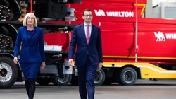 Premier Morawiecki: ,,Made in Poland'' czyli wysoka jakość - miniaturka