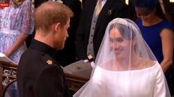 Książę Harry poślubił Meghan Markle - miniaturka
