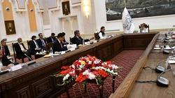 Rozmowy w Kabulu. Wspólny front Rosji, Chin i Pakistanu? - miniaturka