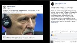 Marcin Rey o tym, jak ''Rzeczpospolita'' pomaga Korwinowi - miniaturka