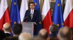 Morawiecki: Polska to dobry kraj do robienia biznesu - miniaturka