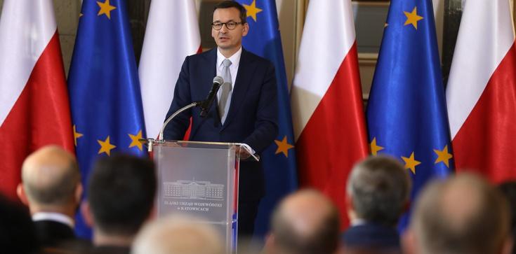 Morawiecki: Polska to dobry kraj do robienia biznesu - zdjęcie