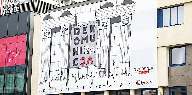 I co na to kasta?! ,,Tygodnik Solidarność'' odpowiada Sądowi Najwyższemu - zdjęcie