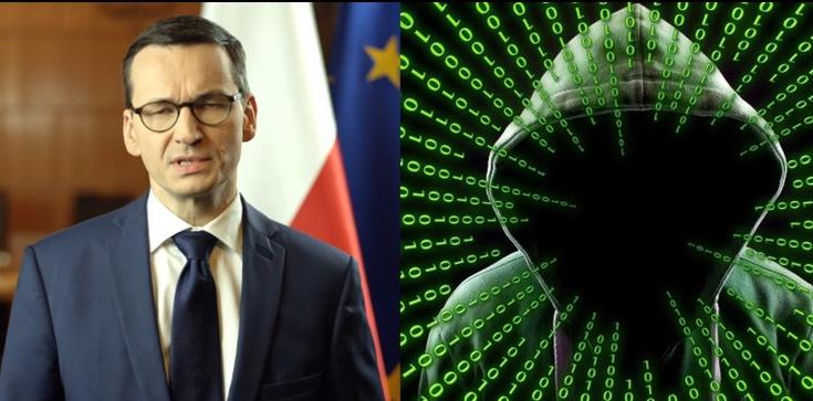 Premier: Polsce wypowiedziano wojnę hybrydową - zdjęcie