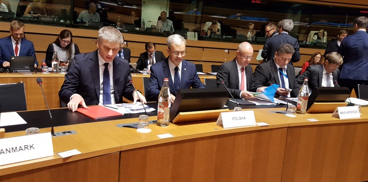 Jest zgoda ws. budżetu eurolandu. Wielki sukces Polski! - zdjęcie