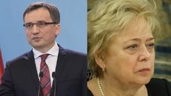 Łapy precz od Polski. KRS odpowiada na pytanie unijnej instytucji... - miniaturka