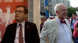Ruch Narodowy i partia Korwina idą razem do wyborów - miniaturka