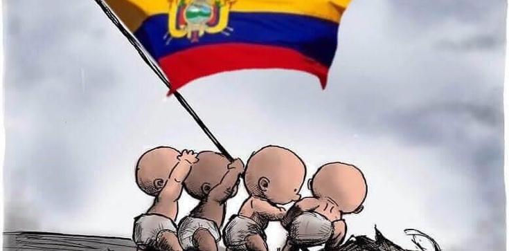 Modlitwa ma moc!!! Parlament Ekwadoru odrzucił legalizację aborcji! - zdjęcie