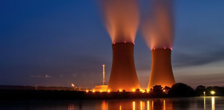 Umowa atomowa Polska-USA zatwierdzona - zdjęcie