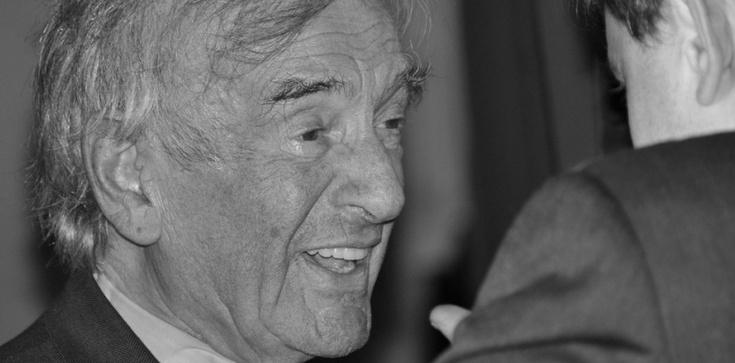 Zmarł były więzień Auschwitz i laureat pokojowego Nobla - zdjęcie