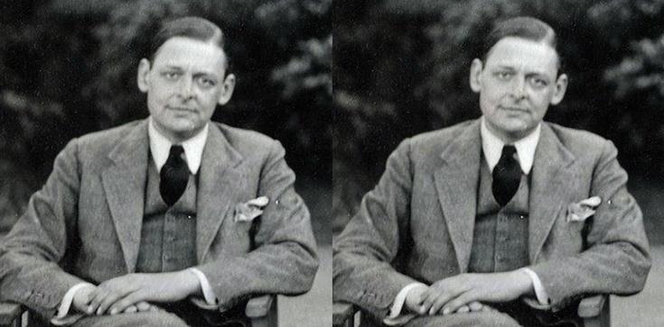 T. S. Eliot, czyli o szkodliwości demokracji i liberalizmu - zdjęcie