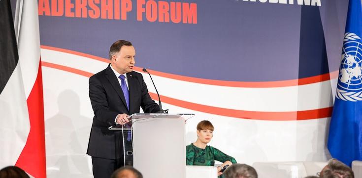 Polska kończy członkostwo w RB ONZ. 'Umocniliśmy nasz wizerunek' - zdjęcie