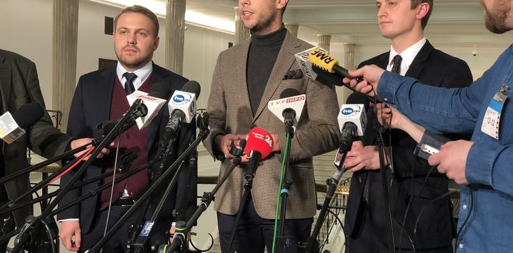 PiS nie odpuści sądów! Posłowie przedstawili nowy projekt - zdjęcie