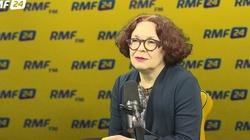 Posłanka PiS: Rekonstrukcja rządu jeszcze przed wyborami! - miniaturka