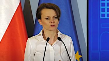 J. Emilewicz opuszcza Porozumienie. ,,Nie zgadzamy się z Gowinem'' - miniaturka