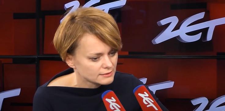 Emilewicz o działaniach Gowina: Są jakoś uzgadniane zszefem rządu - zdjęcie