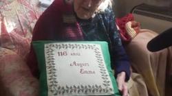 Co jada codziennie Najstarsza Kobieta Świata? Ma 117 lat! - miniaturka