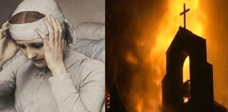 Bł. Anna Katarzyna Emmerich widziała UPADEK Europy! Burzenie kościołów, 'Wrogie Prusy, Moskwa niosąca wiele zła' - zdjęcie